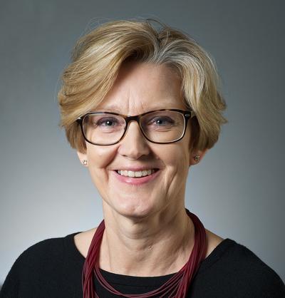Anne Lise Fimreite