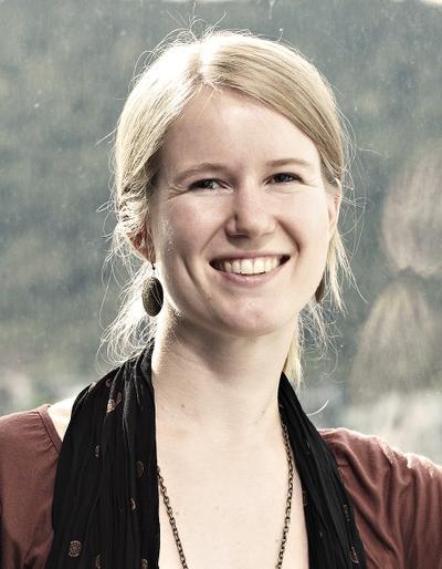Portrett av Kristin