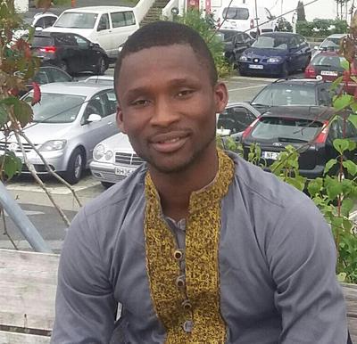 Moses Adjei
