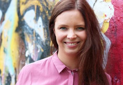Maria Dyrhol Sandvik