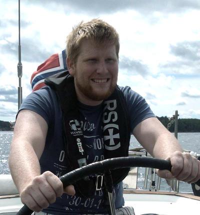 Martin Ljosdal