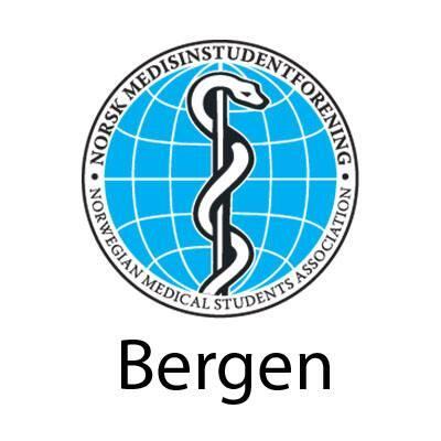 NMF Bergen logo