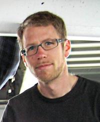 Portrett av Olav Aanestad