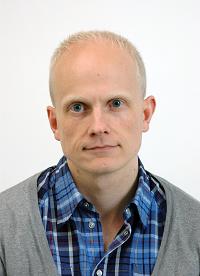 Dette er et bilde av Ole Jacob Madsen, førsteamanuensis ved Psykologisk instiutt, UiO
