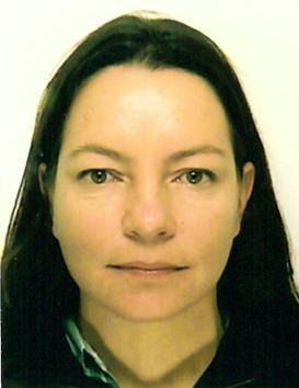 Karen van Niekerk, portrait