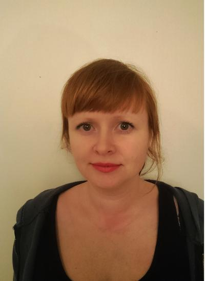 Silje Kolltveit er klinisk psykolog som jobber i PP-tjenesten