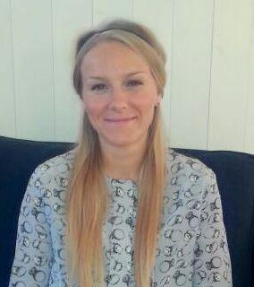 Bilde av Stine Årnes