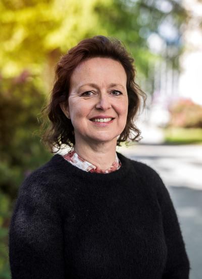 Nina Grytten Torkildsen