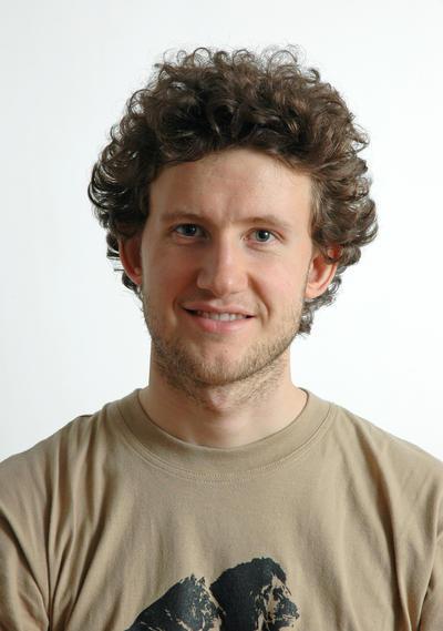Profilbilde Øystein Ariansen Haaland