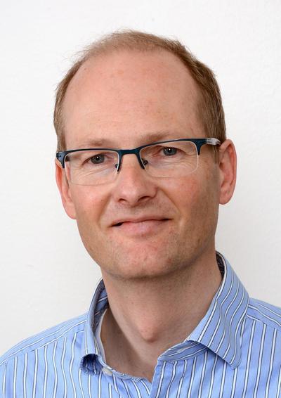Professor Gunnar Mellgren