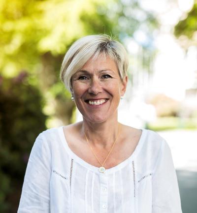 Randi Haugstad