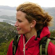 Anne Haaland Simonsen