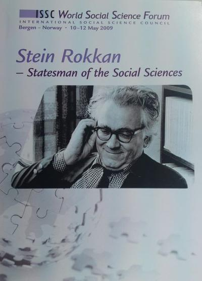 lipset-rokkan thesis Lipset, sm and rokkan, s 1967 cleavage structures, party systems and voter alignments ' in smlipset and srokkan (eds) party systems and voter alignments, new york: free press web of science®.
