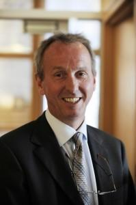Tommy Staahl Gabrielsen er professor i økonomi ved UiB og daglig leiar for...