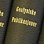 Geophysical publications
