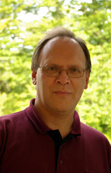 Professor i biologi, Jarl Giske