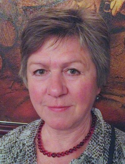 Portrettbilde Grethe Tell