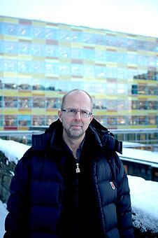 Professor Jan Haavik og hans medarbeidere har etablert en av verdens største...