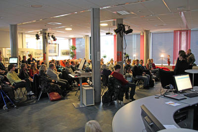 Bergen Resource Centre for International Development