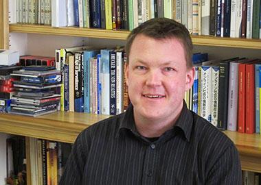Jakob Linaa Jensen