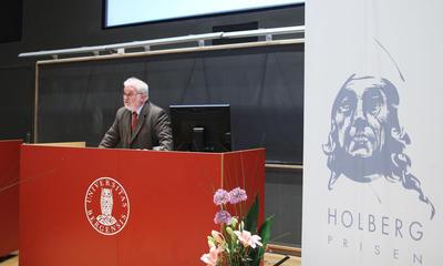Velferdsstaten kan også brukes til å sementere sosiale forskjeller, sa Jürgen...