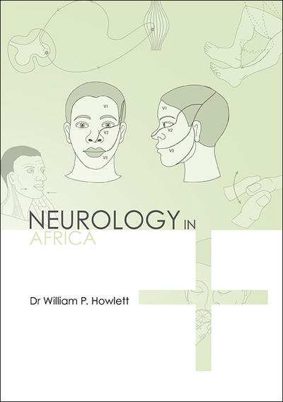 Neurology in Africa, Cover: Tor Vegard Tobiassen, Illustrations: Ellinor...