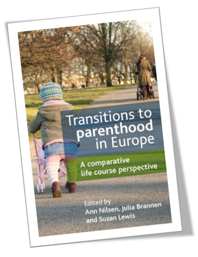 The Effect of the Transition to Parenthood on Relationship Quality: An Eight-Year Prospective Study