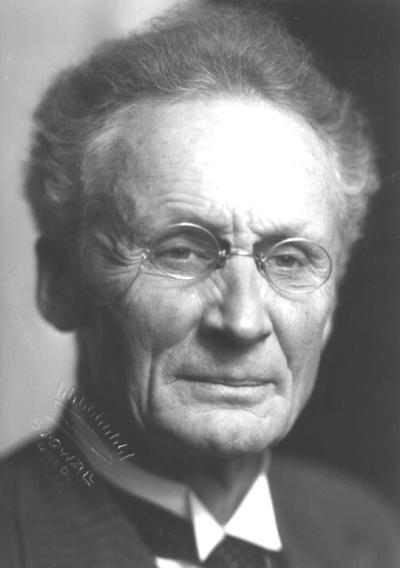 Vilhelm Bjerknes