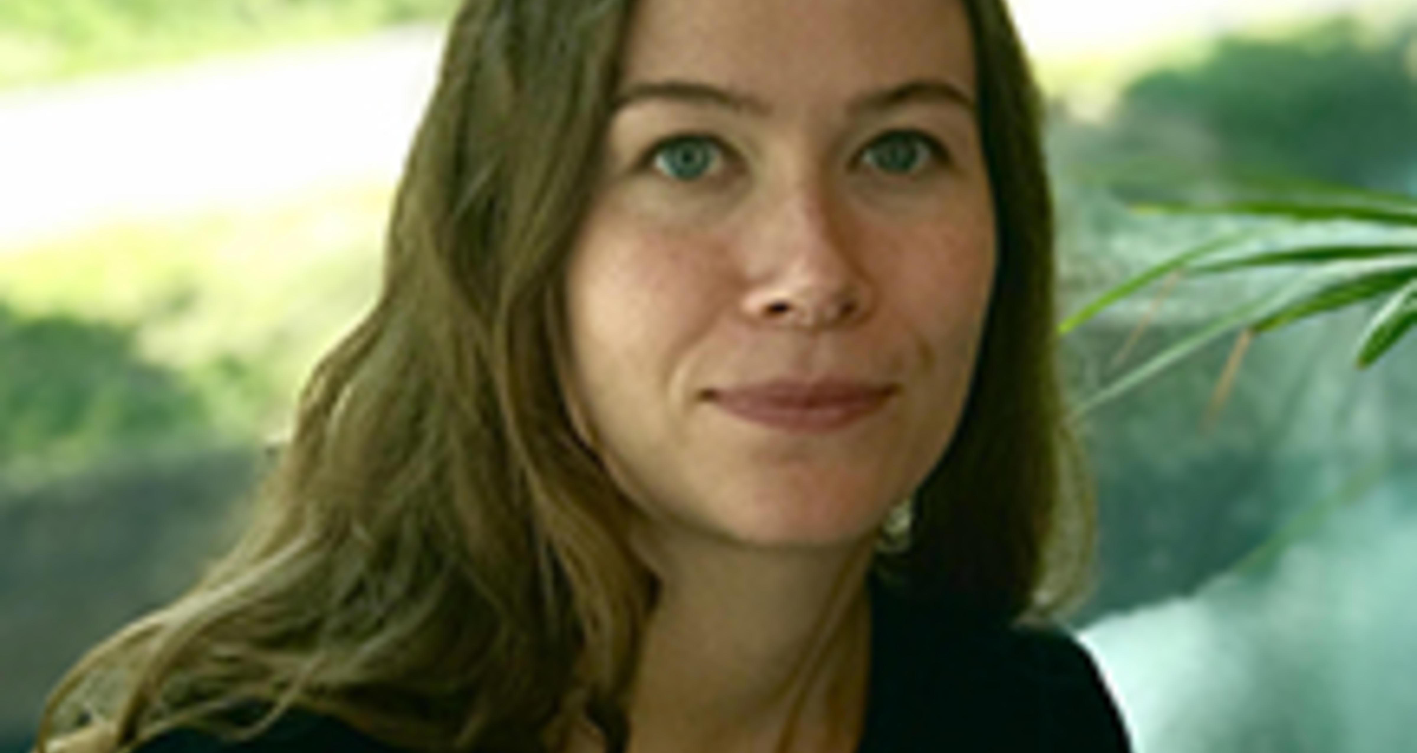 Nora Scheel