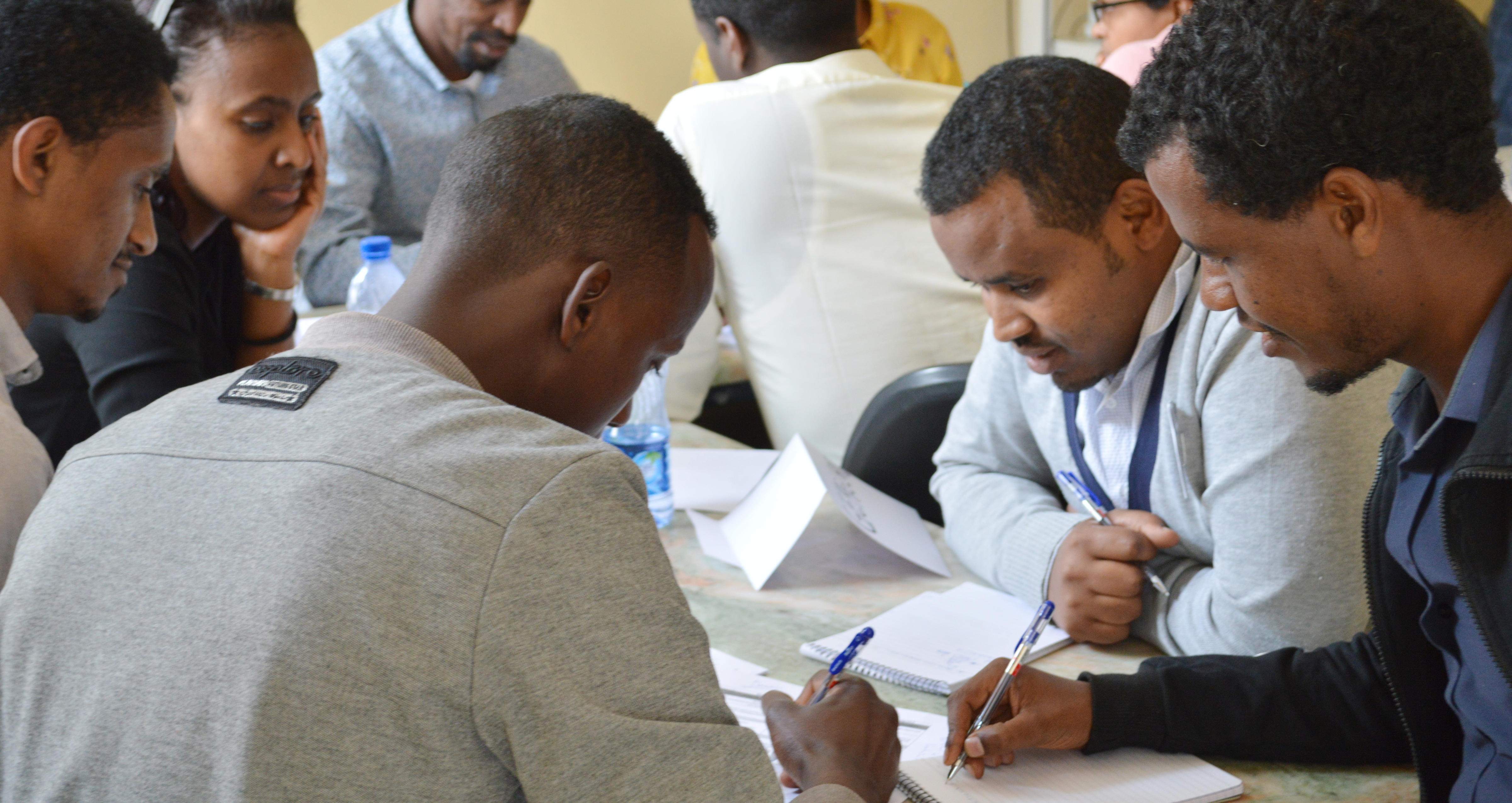 Ethical training of doctors in Ethiopia
