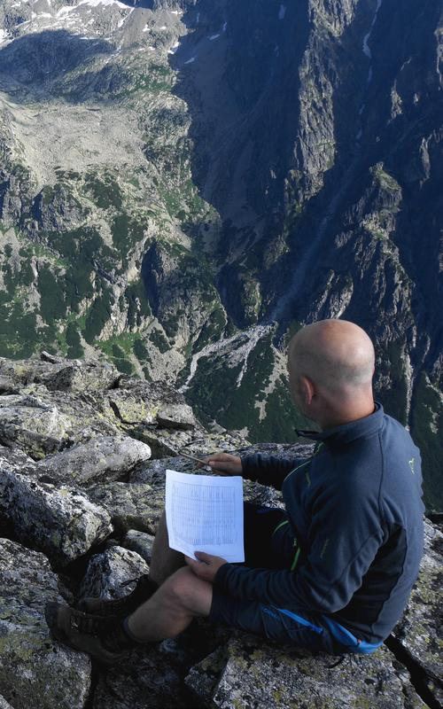 Tatrafjella
