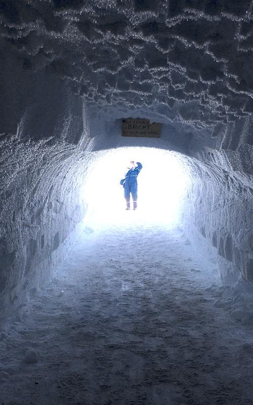 Klimaforskning Grønland
