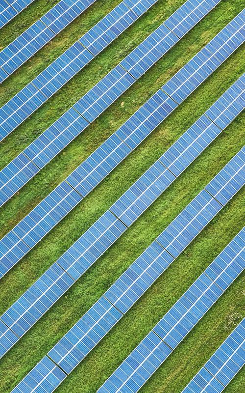 Solcellepanel, Tyskland