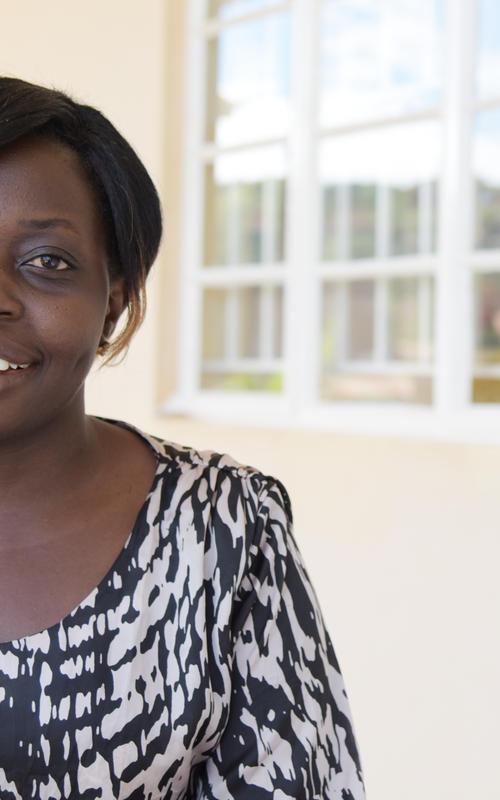 Victoria Nankabirwa