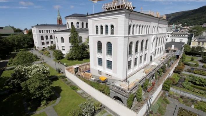Museumsprosjektet Kortversjon