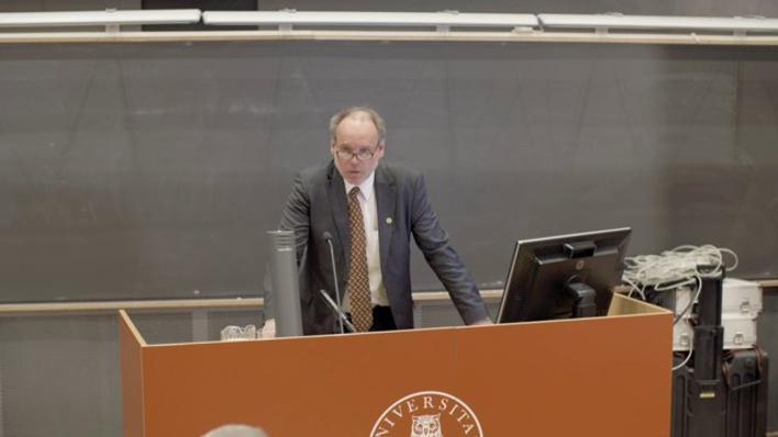 Høyesterettssymposium Del 1