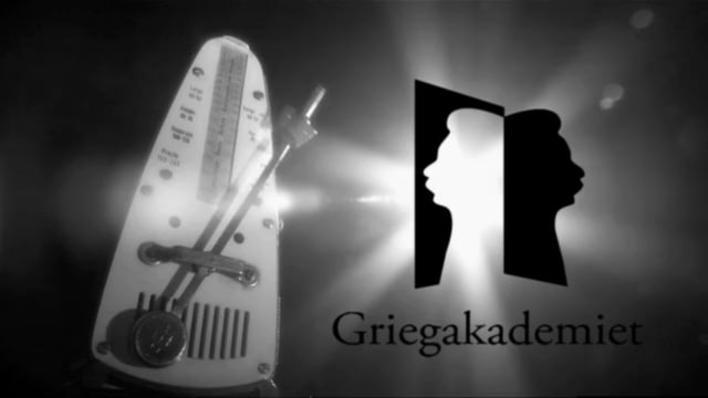 Griegakademiet promo 1