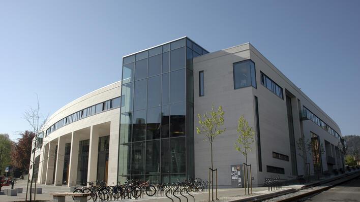 Studentsenteret i Bergen