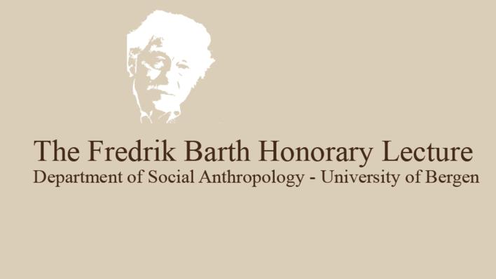 Fredrik Barth logo