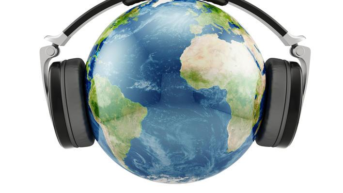 Radio Dramas Promoting Health