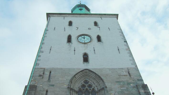 Bilde av domkirken