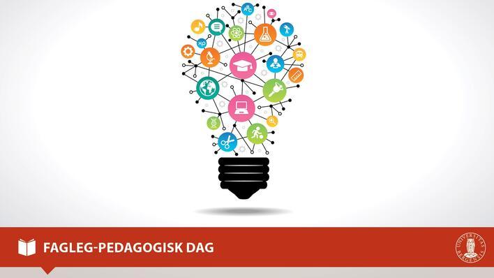 Fagleg-pedagogisk dag 2015