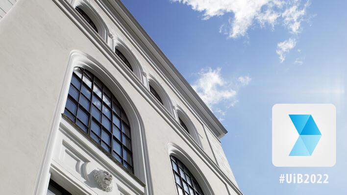 Bilde av Universitetsmuseet i Bergen