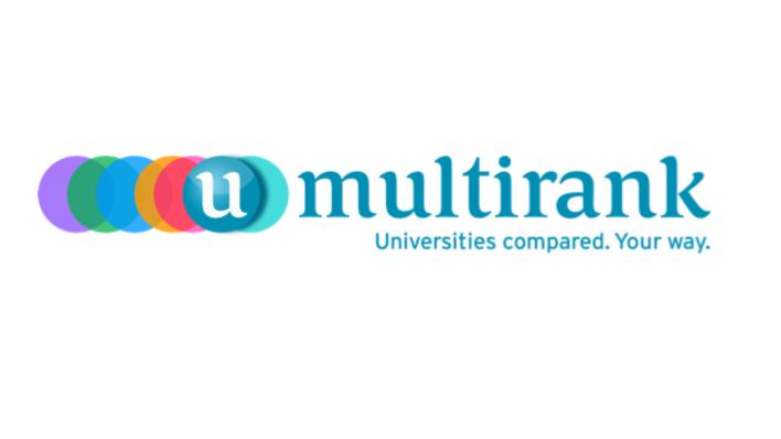 Multirank Logo