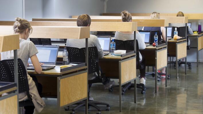 Digital eksamen