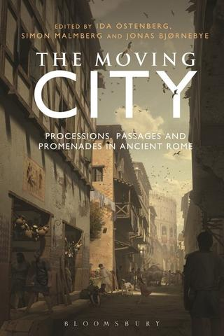 Boken The Moving City
