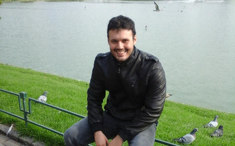 David Lara Arango