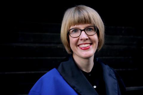 Sarah Uffelmann
