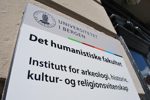 AHRK ved Universitetet i Bergen