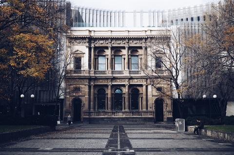 Fabian Mardi - University of Melbourne